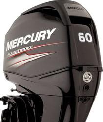Mercury 4-takt 30-60hk