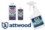 Attwood bådpleje produkter